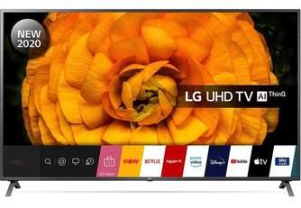 TV 65'' LG 65UN85006 IA 4K UHD HDR Smart TV + Cupón de 90€