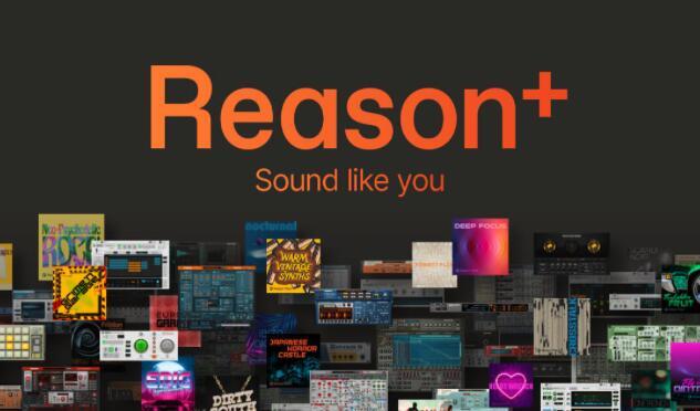 Reason+ Gratis durante 90 días.