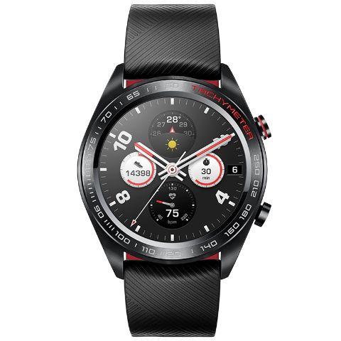 HONOR WatchMagic Black + Auriculares y Bascula de regalo