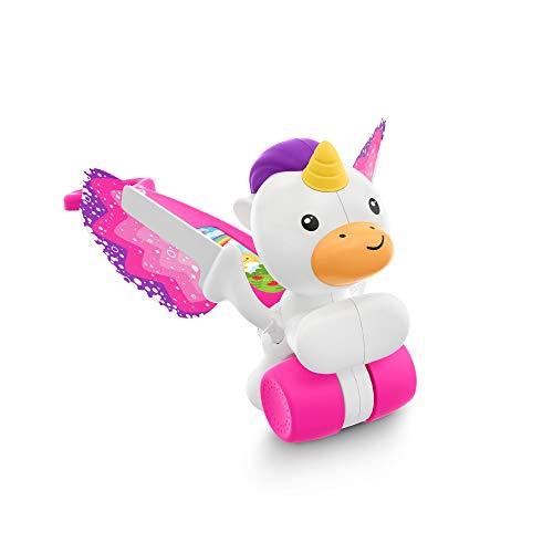 Correpasillos unicornio Andador Fisher-Price