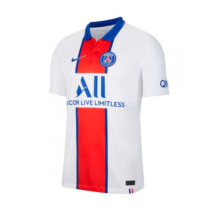 Camiseta PSG 2021