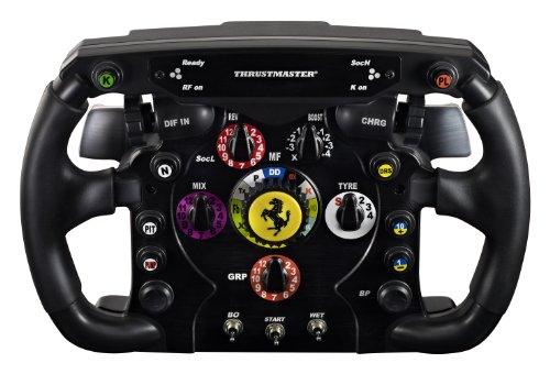 Thrustmaster Ferrari F1 Add-On Wheel (Playstation, Xbox, PC )
