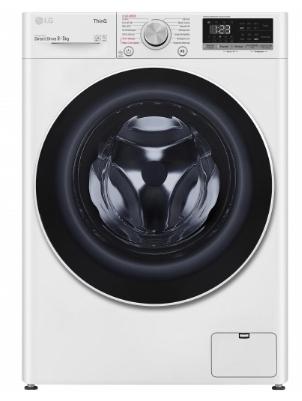 Lavasecadora 9/5kg LG A F4DN4009S0W + cupón del 20%