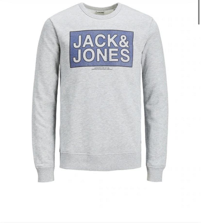 Sudaderas Jack&Jones desde 14,99€