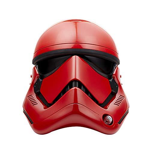 Star Wars - Black Series Galaxys Edge Capt Cardinal Helmet