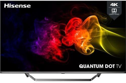TV HISENSE 55U7QF (ULED Quantum Dot - 55'' - 140 cm - 4K Ultra HD - Smart TV)