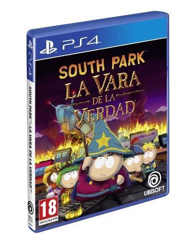 South Park : La Vara de la Verdad juego PS4, Rol / RPG