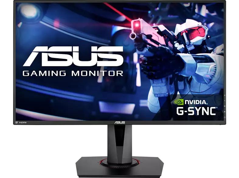 "Monitor gaming, 27"" Full HD 165Hz - ASUS VG278QR"