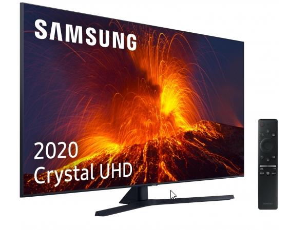 Samsung Crystal UHD 2020 55TU8505 + CUPÓN 86.85 EUROS