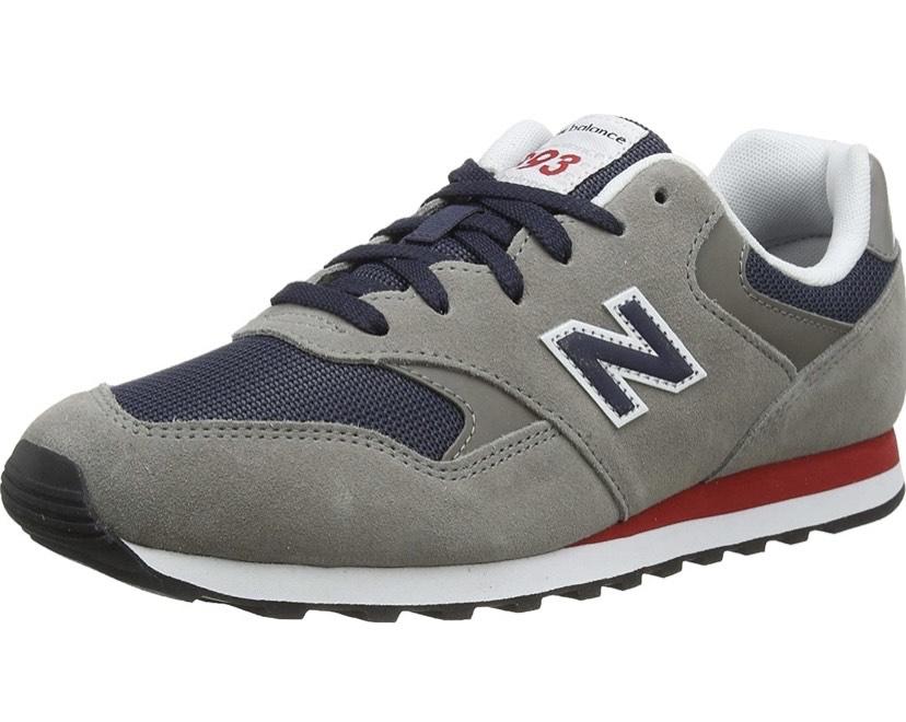 Talla 42 zapatillas New Balance 393