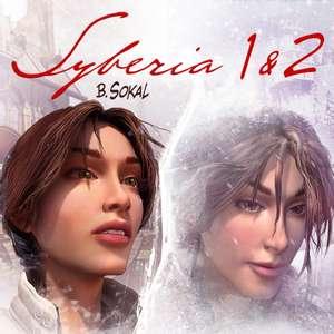 GRATIS :: Syberia I y II (PC, DRM-Free)