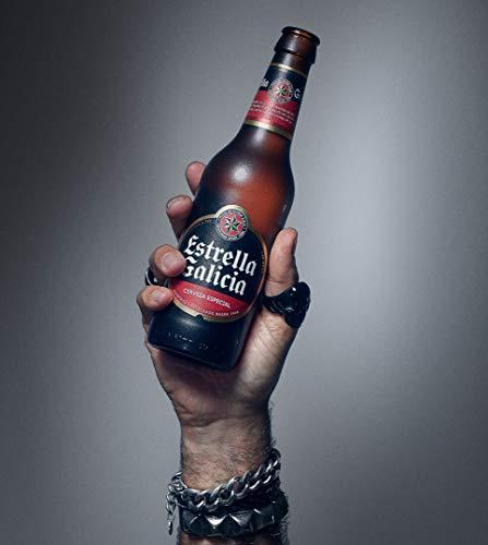 Estrella Galicia 48x25cl 20,30€