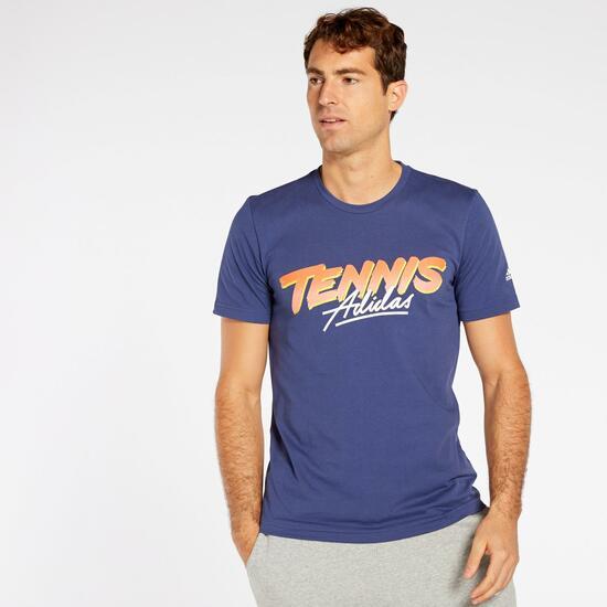 Camiseta de Adidas 2 colores