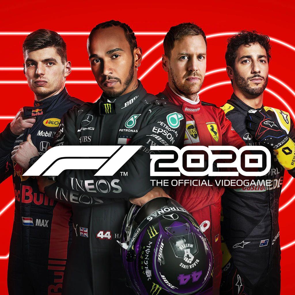 MI PRIMER CHOLLO!!! F1 2020