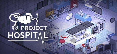 Project Hospital para Steam