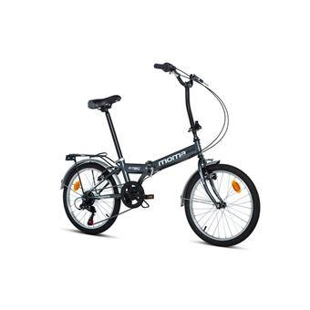 Bicicleta Plegable Moma Bikes Urbana STREET