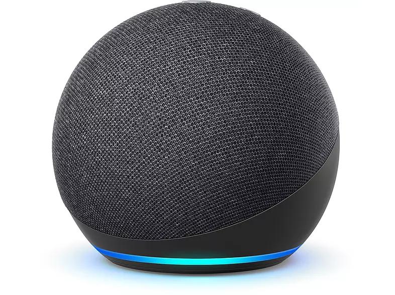 Echo Dot 4a generación Antracita