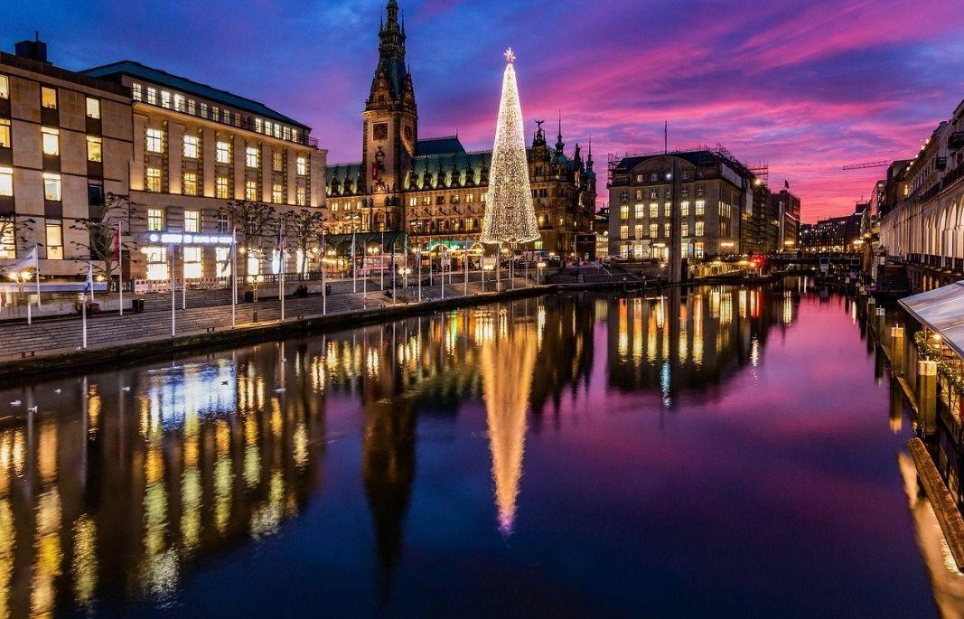Alemania Alojamiento 3/4/5* desde sólo 36€(4noches)+ Cancela gratis y pago en hotel (PxPm2)
