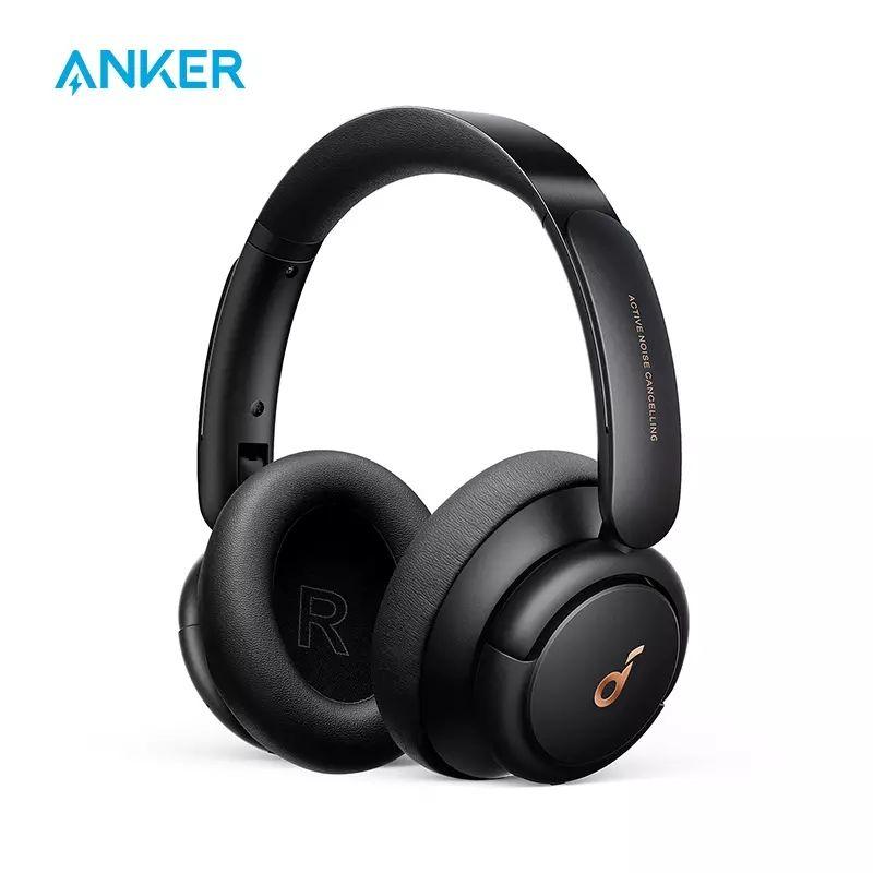Auriculares Anker Soundcore Q30 desde Polonia