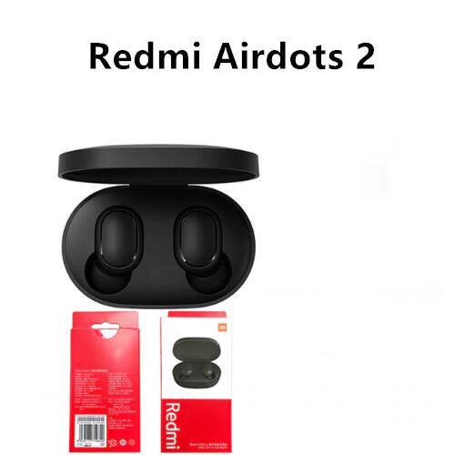 Xiaomi-auriculares Redmi Airdots 2 TWS