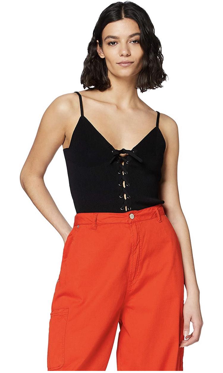 Pepe Jeans Donna Blusa para Mujer XL