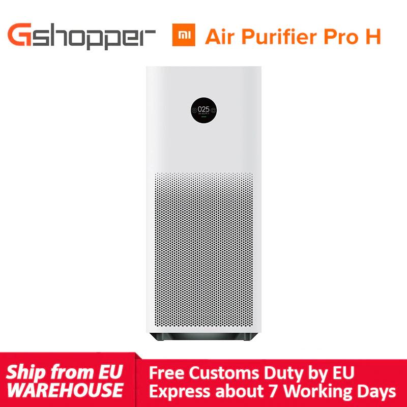 Xiaomi Air Purifier Pro H - Desde España