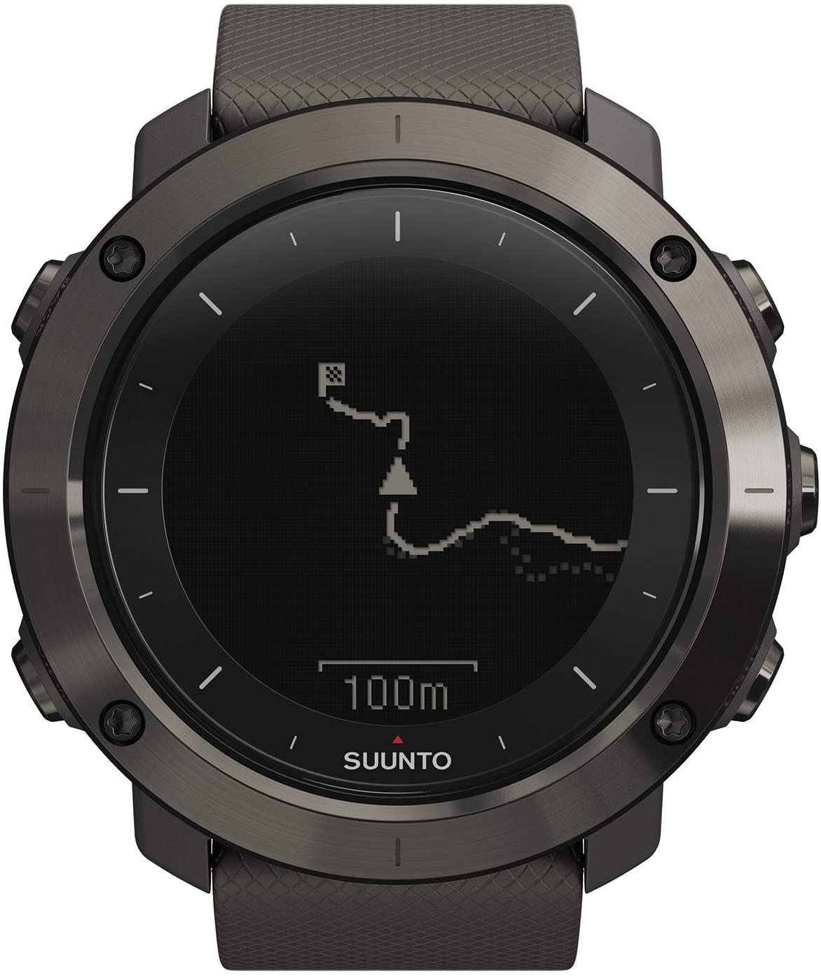 Suunto TRAVERSE Reloj GPS solo 114€