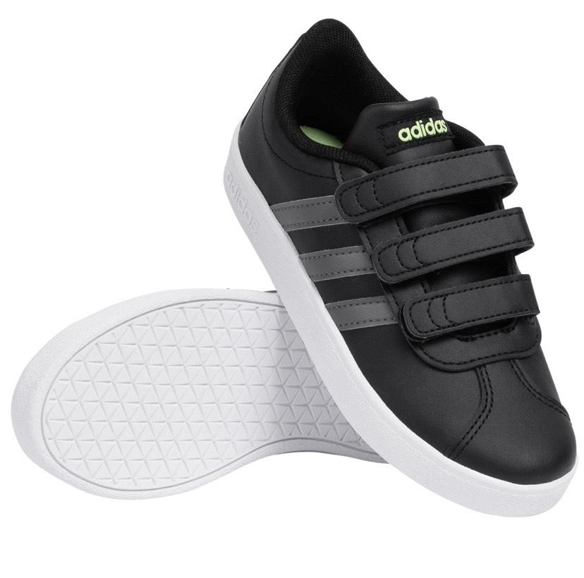 Zapatillas niñ@s adidas VL Court 2.0 CMF