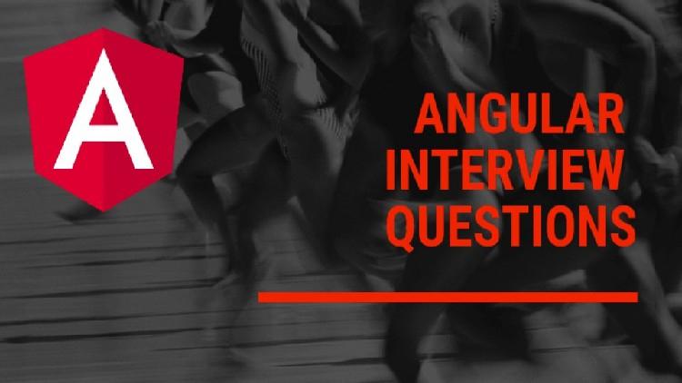[ENG] Curso GRATIS: Entrevista de PRUEBA sobre ANGULAR (202 Preguntas)   @Udemy