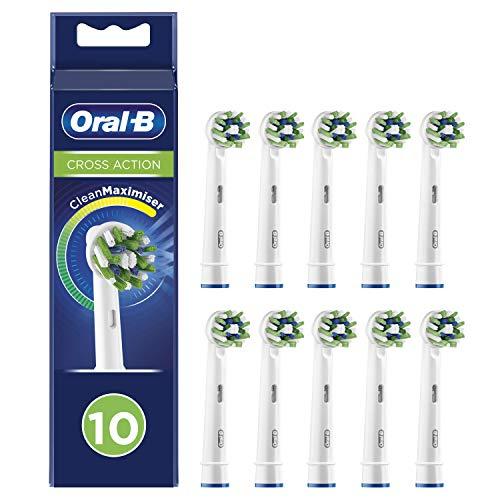 Oral B cepillos de recambio