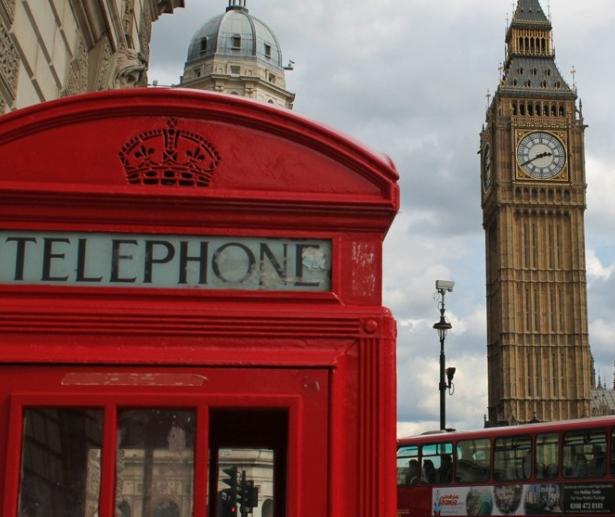 Londres 70€/p = 3 noches en hostel con vuelos ida/vuelta incluidos