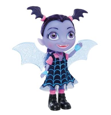 BANDAI Muñeca Vampirina canta y habla Disney