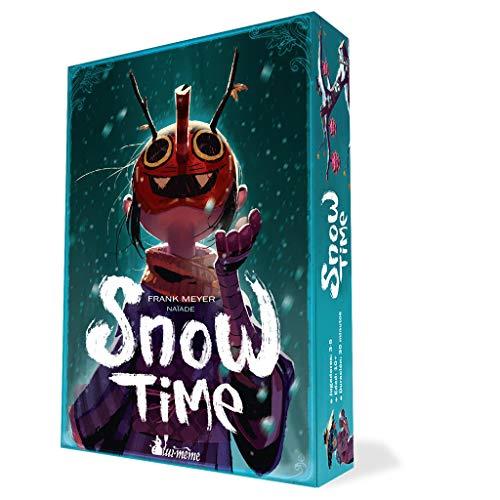 Snow Time - Juego de mesa