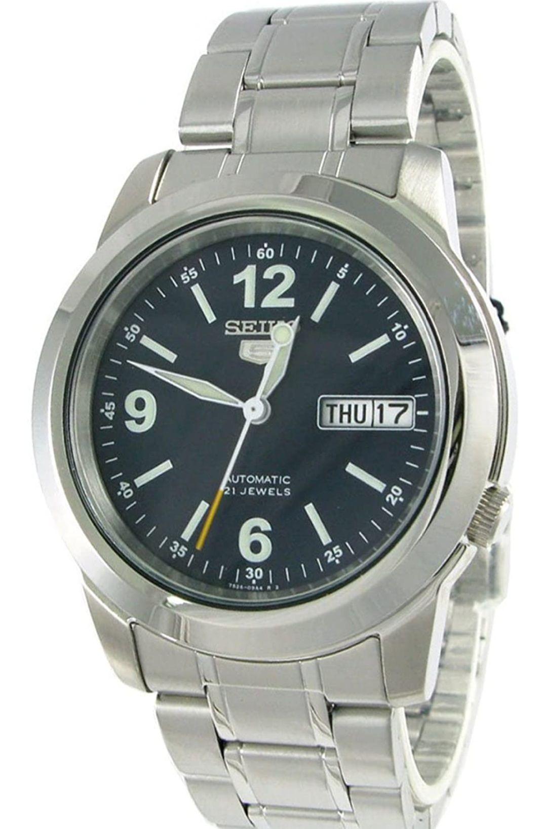 Reloj Seiko Automático SNKE61K1 (Envío incluido). Precio mínimo!!!!