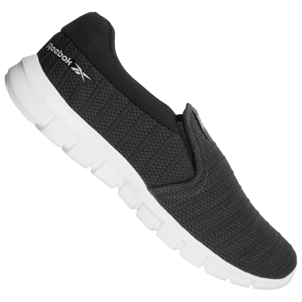 Reebok Leap Slip-On Hombre Zapatillas deportivas