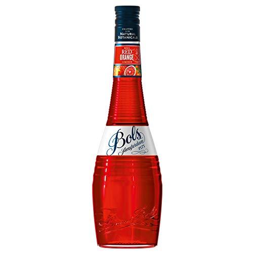 Bols Red Orange Liqueur 17% Vol. - 3 x 700 ml