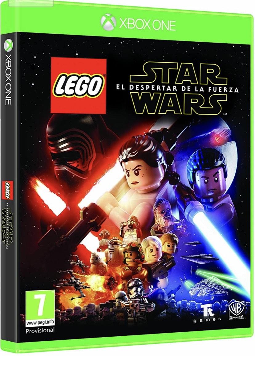 LEGO Star Wars: El Despertar De La Fuerza (Episodio 7) XBOXONE