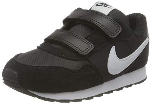 Zapatillas Nike Sneaker, Unisex infantil, Black/White, tallas 22 y 23,5 EU