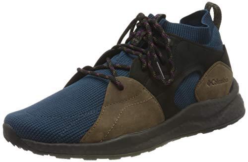 Columbia SH/FT OUTDRY MID Zapatillas de Senderismo, para Hombre
