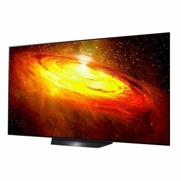"""TV LG Oled 65"""" en electrodepot"""