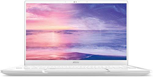 """MSI Prestige 14 A10SC-067XES - Ordenador portátil de 14"""" FullHD (Intel Core i7-10710U, 16GB RAM, 1TB SSD, Nvidia GTX1650-4GB"""
