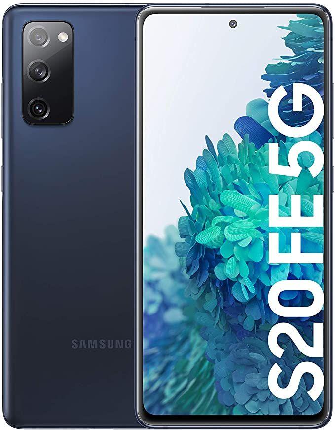 Samsung Galaxy S20 FE 5G 256gb + Cupón 90€