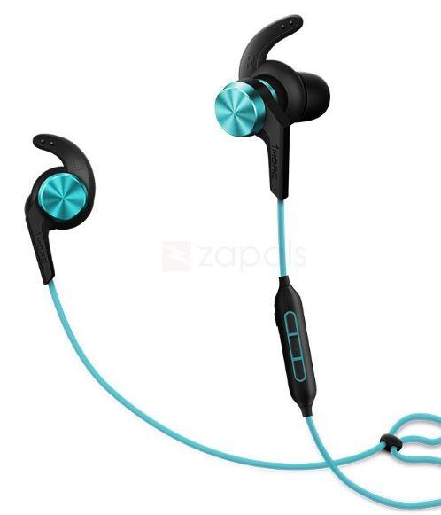 Auriculares Bluetooth Xiaomi Mijia 1MORE