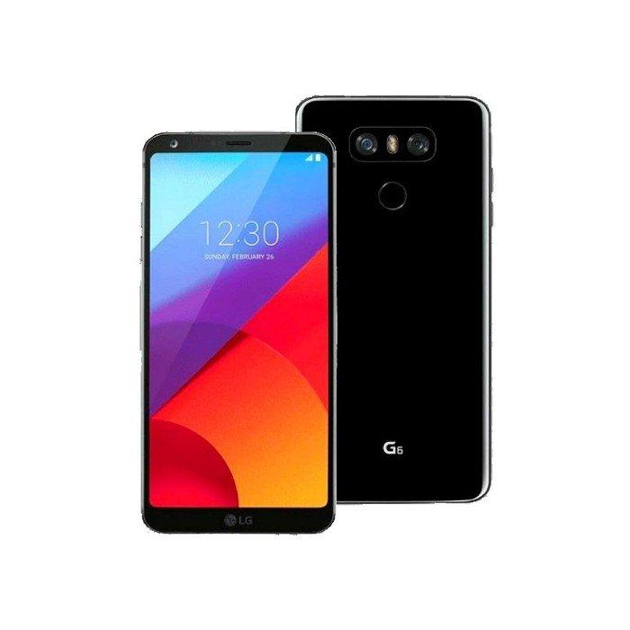 LG G6 H870 4G 32GB BLACK
