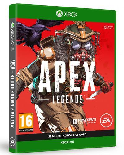 Apex Legends Bloodhound Edition Xbox One