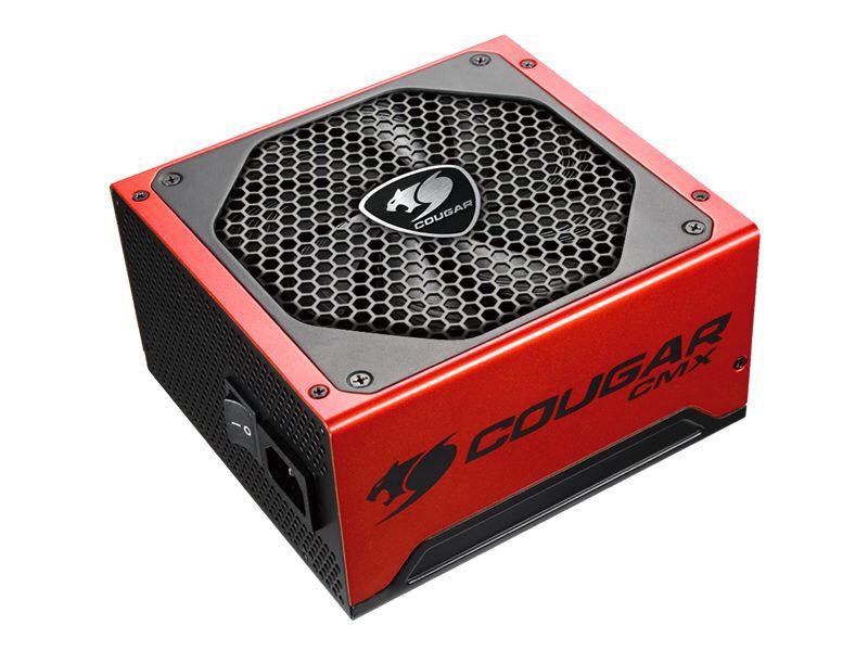 Cougar CMX550 Red Edition 550W 80PlusBronze