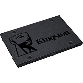 SSD de 120Gb Kingston
