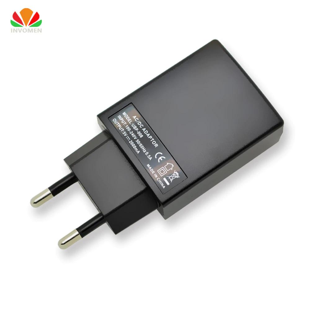 Cargador USB de 2A pero de casi 3 amperios reales (ver descripción)