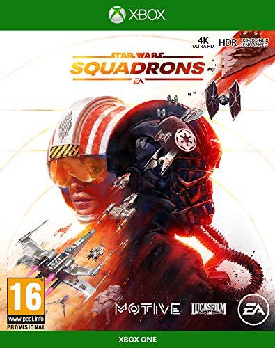 STAR WARS: Squadrons (Xbox One / PS4) [Formato físico]