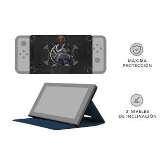 Carcasa pantalla Legends Nintendo Switch (Málaga, Triangle, Lugo)